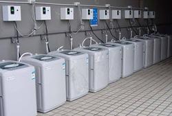 投币洗衣机市场发展前景
